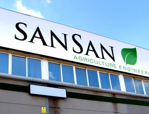 Usine SANSAN®
